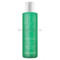 8.1.8 Beauty formula B. Pure Сужающий поры очищающий лосьон для жирной чувствительной кожи 200 мл.