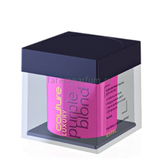 Estel Haute Couture Luxury Purple Blond Коралловая маска для волос 200 мл.