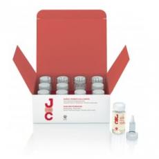 Barex Joc Cure Интенсивная терапия против выпадения волос стимулирующий Биоактивный комплекс, витамины, аминокислоты 12 * 12 мл.