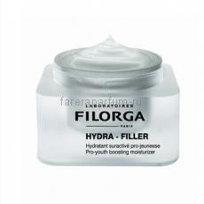 Filorga Гидра-филлер Увлажняющий крем, пролонгатор молодости 50 мл.