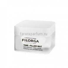 Filorga Тайм-Филлер Мат Дневной крем 50 мл.