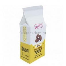 Depileve Воск пленочный в гранулах с маслом карите 500 гр.