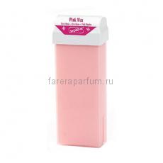 Depileve NG Картридж стандартный с розовым воском 100 гр.