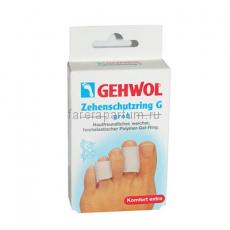 Gehwol G Кольцо на палец (большой размер) 12 шт.