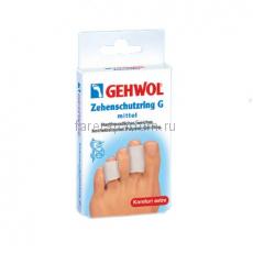 Gehwol G Кольцо на палец (средний размер) 30 мм 12 шт.