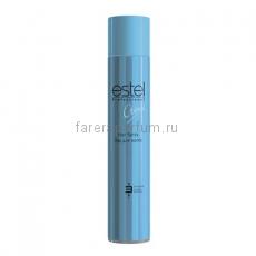 Estel Airex Лак для волос сильной фиксации 400 мл.