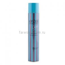 Estel Airex Лак для волос экстрасильной фиксации 400 мл.
