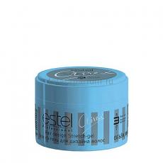 Estel Airex Stretch Гель для дизайна волос пластичная фиксация 65 мл.