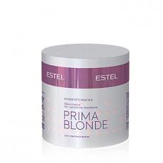 Estel Prima Blonde Комфорт-маска для светлых волос 300 мл.