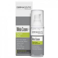 Dermaceutic Осветляющий крем Mela Peel 30 мл.
