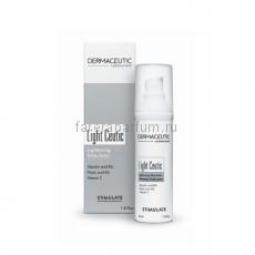 Dermaceutic Осветляющий ночной крем Light Ceutic 40 мл.