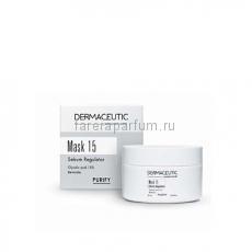 Dermaceutic Очищающая маска Mask 15 50 мл.