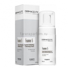 Dermaceutic Очищающая пенка Foamer 5 100 мл.