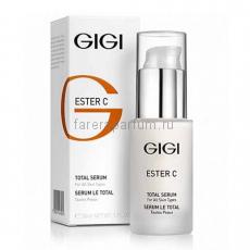 GIGI Ester C Total Serum Сыворотка 30 мл.