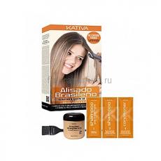 Kativa Набор для бразильского выпрямления волос