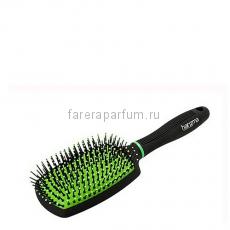 Harizma Щётка массажная большая ECO Brush h10610