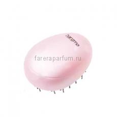 Harizma Щётка для волос D'tangler розовая