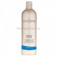 Levissime Aqua Cleanser Крем для снятия макияжа 250 мл.