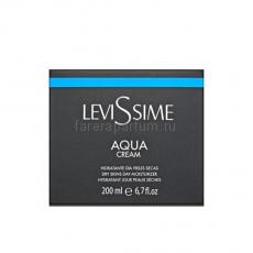 Levissime Aqua Cream Дневной увлажняющий крем 200 мл.