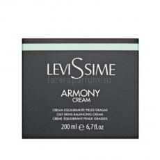 Levissime Armony Crem Балансирующий крем для проблемной кожи 200 мл.