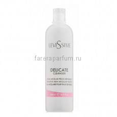 Levissime Delicate Cleanser Мицеллярная вода 500 мл.