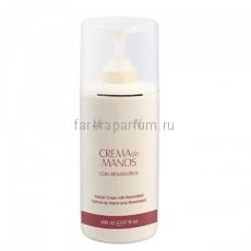 Levissime Hands Cream With Resveratrol Крем для рук с ресвератролом 500 мл.