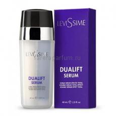 Levissime Dualift Serum Комплексная омолаживающая двойная сыворотка интенсивного действия 40 мл.