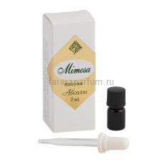 Эфирное масло абсолю Мимоза 2 мл.