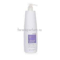 Lakme K.Therapy Sensitive Relaxing Shampoo Sensitive Шампунь успокаивающий для чувствительной кожи головы 1000 мл.