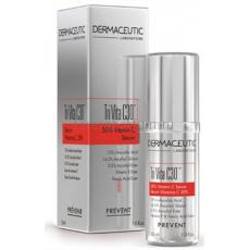 Dermaceutic Антиоксидантная сыворотка TriVita C30 c витамином C 30 мл.