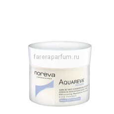 Noreva Акварева Интенсивный ночной увлажняющий уход 50 мл.