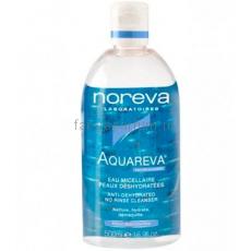 Noreva Акварева Мицеллярная вода для обезвоженной кожи 250 мл.