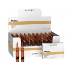 Selective Artistic Flair Olio Mineralizer Минеральное масло (лосьон)  60 шт. по 10 мл.
