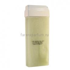 Norma de durville Воск зелёный чай с роликом 100 гр.