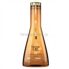 L`oreal Mythic Oil Шампунь для нормальных или тонких волос 250 мл.