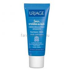 Uriage Первый Крем от молочных корочек 40 мл.