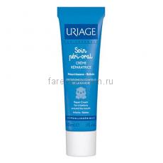 Uriage Первый крем Peri-Oral восстанавливающий при раздражении кожи контура рта 30 мл.