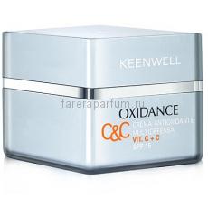 Keenwell Oxidance Антиоксидантный защитный крем глобал СЗФ 15 50 мл.