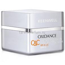 Keenwell Oxidance Антиоксидантный регенерирующий крем ночной 50 мл.