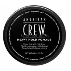American Crew Heavy Hold Pomade Помада сильная фиксация 85 гр.