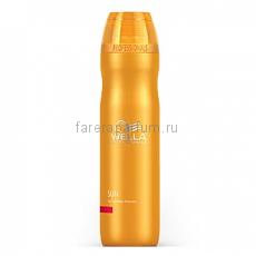Wella Professionals Sun Шампунь для волос и тела 200 мл.