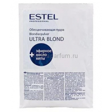 Estel Ultra Blond De Luxe Пудра для обесцвечивания 30 гр.
