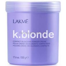 Lakme K.Blonde Средство для обесцвечивания волос 500 гр.