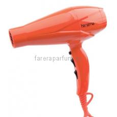 Harizma Фен для волос Splash оранжевый