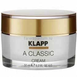 Klapp A Classic Cream Ночной крем 50 мл.