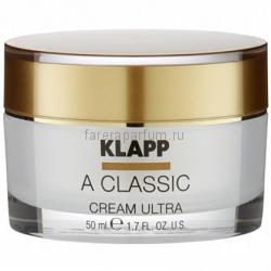 Klapp A Classic Дневной крем для лица 50 мл.
