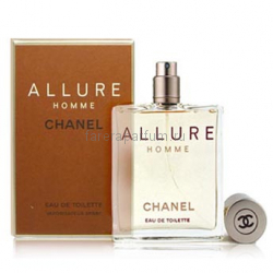 Chanel Allure Homme edt 100 ml.
