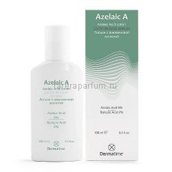 Dermatime Azelaic A Лосьон с азелаиновой кислотой 100 мл.