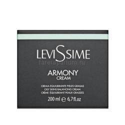 Levissime Armony Crem Балансирующий крем для проблемной кожи рН 5,5-6,5 200 мл.