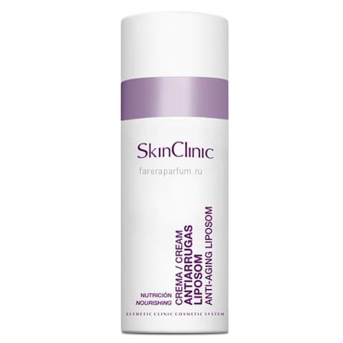 SkinClinic Крем липосомальный антивозрастной 50 мл.